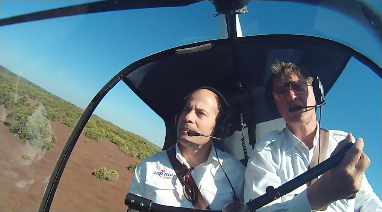 Pilot Starter Pack - Brisbane Helicopter Flight Tour - V2 ...
