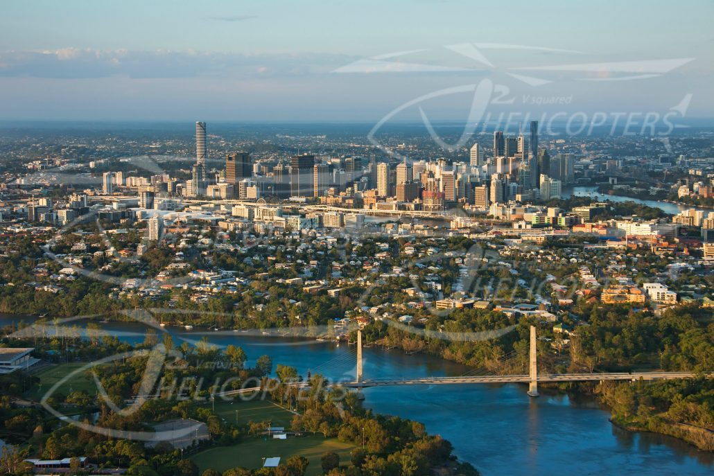 Brisbane Helicopter Tour Experience Brisbane From The Air