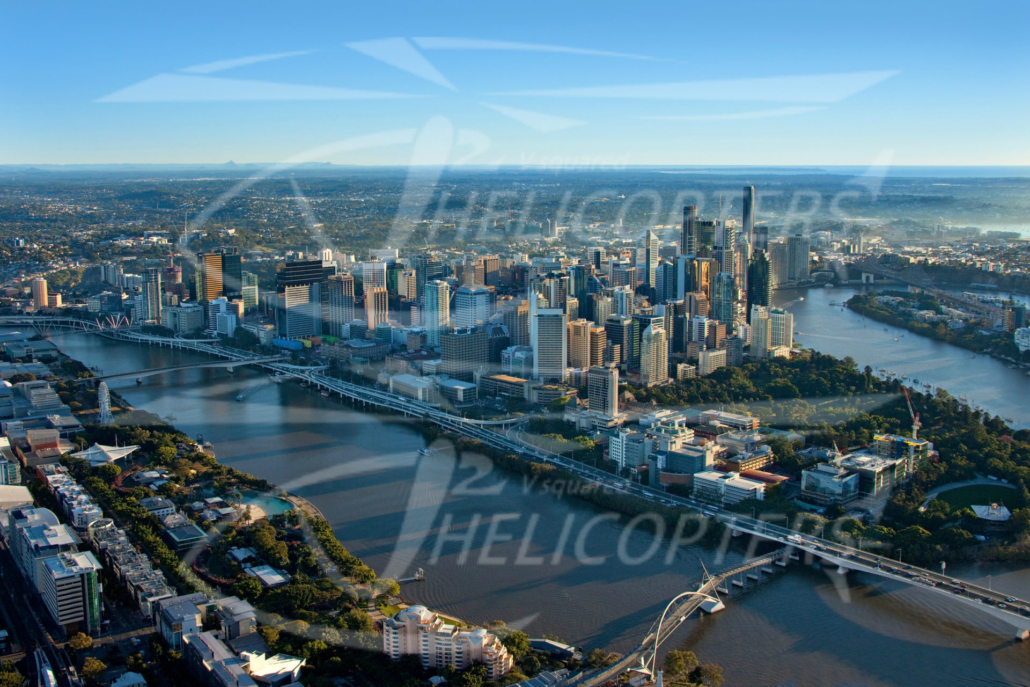 Bay Aerial Helicopter Tour