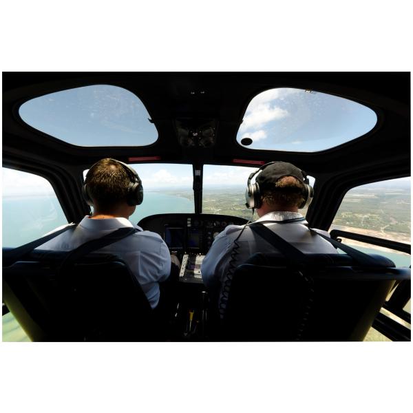 The Starter Pilot